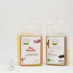 Bio-Haföl 250ml (Hempy)