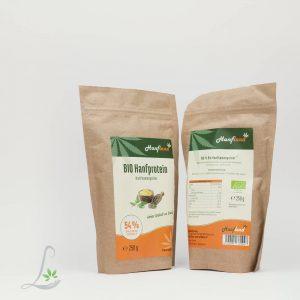 Bio Hanfprotein 250 g