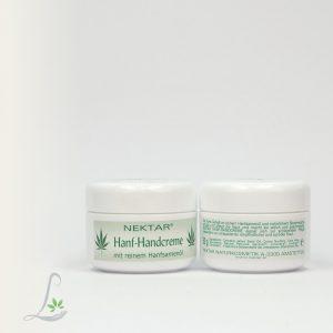 Nektar- Hanf-Handcreme 50g