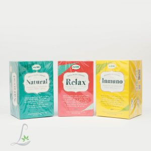 My CBD (25 Beutel) Natural Relax Inmuno