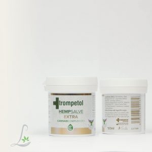 Trompetol Extra & Tea Tree 100ml